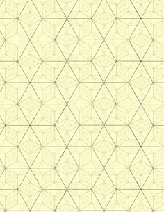 Fractal Tessellation by hawmkoonstormbringer on DeviantArt