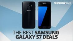 Updated: The best Samsung Galaxy S7 deals in September 2016 Read more Technology News Here --> http://digitaltechnologynews.com Samsung Galaxy S7 deals  Loading Samsung Galaxy S7 editor's pick widget  Samsung launched two high-end handsets this year and the S7 duo are the best on the market right now. The Galaxy S7 is the cheaper of the two and - as is the TechRadar way - we've found all the best deals from all of the UK's networks and online stores for this high end phone. More good news…