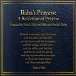 Baha'i Prayers; religious text of the Baha'i.