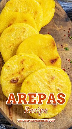 Arepas are flattened corn bread patties first created by the natives of Venezuela and Colombia. This gift from South American cuisine has been enjoyed for generations by everyone in all walks of like, rich or poor, as a traditional, humble comfort food. Originally, arepas were made by soaking dried corn, which was then cooked and ground into a type of masa, which is different from Mexican masa or corn meal. Today, arepas are made from pre cooked arepa flour, called masa al instante, or…