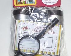 DPA - Kit Detetive mod. 06