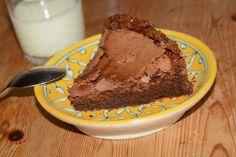 Moelleux au chocolat Sans Gluten Sans Lactose, Mousse, Pie, Desserts, Food, Molten Lava Cakes, Sugar, Unique Selling Proposition, Quotes