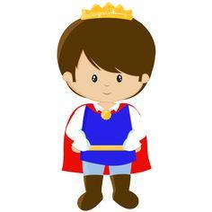 Príncipe Branca de Neve Png