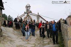 Festa de Nossa Senhora da Conceição - Codeçais - Carrazeda de Ansiães.