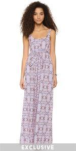 Born Free Marni Maxi Dress| $73.50 |Shopbop Exclusives