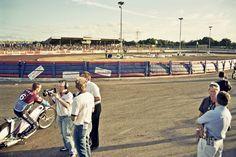 Speedway photoessay
