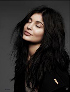 Lucky Blue & Kylie Jenner 8