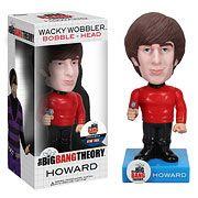 Star Trek Big Bang Theory Howard Bobble Head - http://lopso.com/interests/big-bang-theory/star-trek-big-bang-theory-howard-bobble-head/