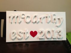 Wedding gift ideas on Pinterest Homemade Wedding Gifts, Wedding ...
