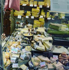 I  Cheese!