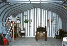 Storage Sheds & Garden Sheds | Future Buildings