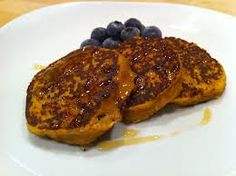 Ideal Protein - Cinnamon Clove Pancakes - Unbelievably good !!!