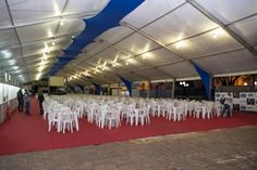 No início da noite desta quinta-feira, 28, foi oficialmente aberta a Festa de Santana 2016. A parte festiva está acontecendo em uma grande área coberta com palco, iluminação, som, stands de expositores, área gastronômica com diversas opções, além de dois carros de Fórmula 1 que estão expostos, o