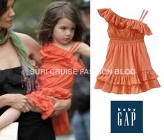 Suri; Brand: Gap (baby); Price: Unknown