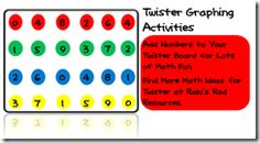 Get Kids Active While Learning Math
