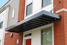 InnoTech Architectural Awnings