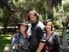 Alcide Herveaux - Joe Manganiello - True Blood Season 6 Episode 9
