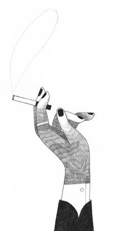 Sabrina Arnault   Illustration