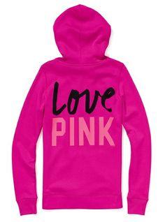 Victorias Secret Pink Collection