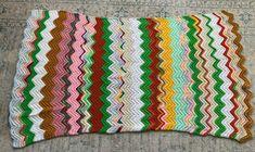 Vintage Bedding, Blanket, Crochet, Ganchillo, Blankets, Cover, Crocheting, Comforters, Knits