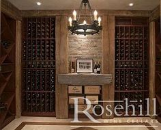 1271 Best Spectacular Wine Cellars Images In 2016 Home