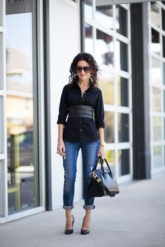 Kelly @Kelly Alterations Needed - Petite fashion and style blogger
