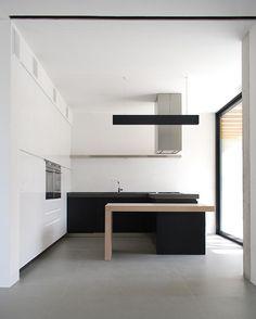 Casa N/S by dep studio