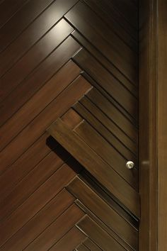 Are you looking for best wooden doors for your home that suits perfectly? Then come and see our new content Wooden Main Door Design Ideas. Flush Door Design, Door Design Interior, Interior Modern, Interior Doors, Wooden Main Door Design, Front Door Design, Gate Design, Flush Doors, Modern Front Door