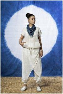 Yamini Dhoti Pants
