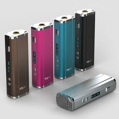 Vape Boss Deals: $27.99 SMY SMY35 35W Variable Wattage Vape Box Mod...