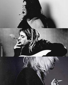 Frances Bean Cobain, Kurt Cobain, Courtney Love