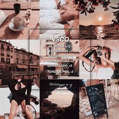 Photography tips vsco photo editing 59 Ideas Instagram Theme Vsco, Snapchat Instagram, Instagram 2017, Photography Filters, Photography Editing, Photography Hashtags, Vsco Photography Inspiration, Photography Business, Photography Classes
