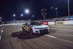 Nascar News, Nascar Race Cars, Camaro Zl1, Chevrolet Camaro, Modular Structure, Racing News, Toyota Camry, Impala, Monte Carlo