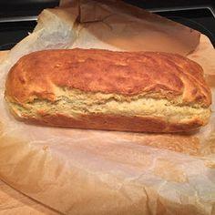 Ich poste in letzter Zeit oft Brotrezepte. Das liegt nicht daran, dass ich selbst ein so großer Brotfan bin. Ganz im Gegenteil, ich esse s...