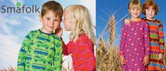 ittikid • Scandinavian Children's Clothes - SMAFOLK -