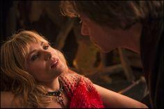 Cannes: Sundance Selects Nabs U. Rights to Roman Polanski's 'Venus in Fur' Roman Polanski, Venus, Emanuelle Seigner, Divas, French Film Festival, Film Movie, Movies, Warrior Queen, French Films