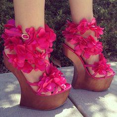 #Shoes - Girls