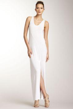 White dress - IMPRVD