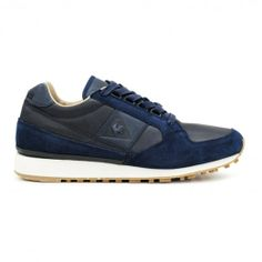 Le Coq Sportif Eclat Premium 1410355 Sneakers — Running Shoes at CrookedTongues.com