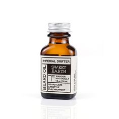 Sweet Earth Beard Oil