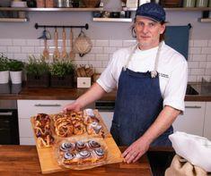 Croissant Bread, Favorite Recipes, Meals, Food, Meal, Eten, Nutrition, Diet, Diet