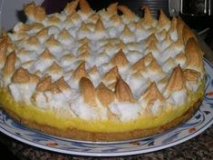 Cheesecakes, Mousse, Good Food, Yummy Food, Portuguese Recipes, Something Sweet, Coco, Food Inspiration, Bakery