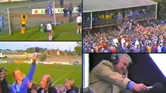 35 år siden Start slo Rosenborg 4-3 og tok seriegull