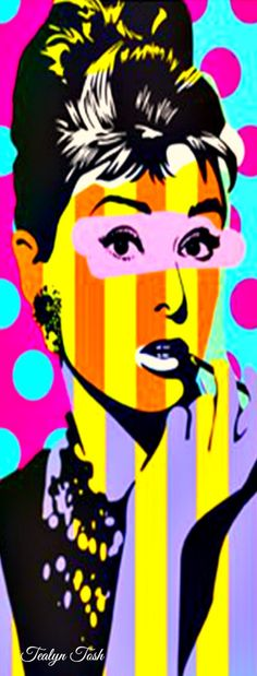 Blackout u2013 The Pop Art creations of POSE Graffiti, Street art and