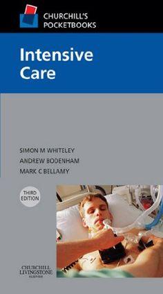 Intensive Care 3rd Edition Pdf Download e-Book