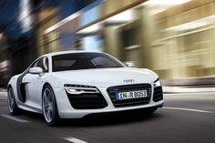 Vorstellung: Audi R8 Facelift