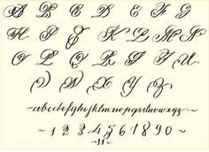 disenos-de-letras-cursivas-para-tatuajes-lineas                                                                                                                                                                                 Más