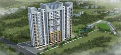 #CalyxArtemis: another piece of innovative architecture in Pune real estate