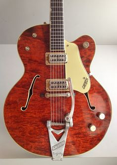 gretsch-Country Gentleman-1960