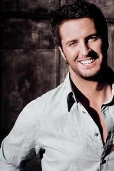 Luke Bryan. my country boy